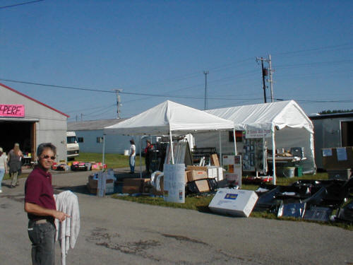 swap meet in lancaster pa