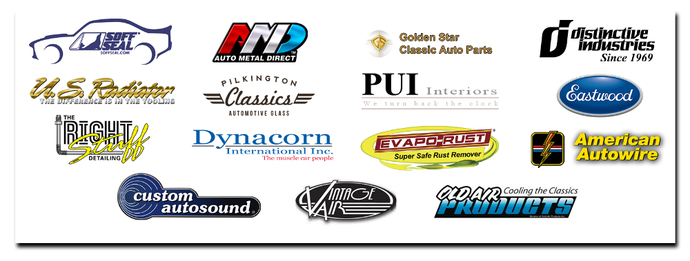 LT Classic Auto Parts - Rochester, NY